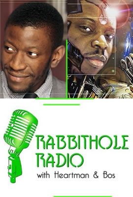 Rabbithole Radio